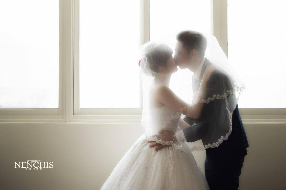 婚禮/WEDDING 方案 B