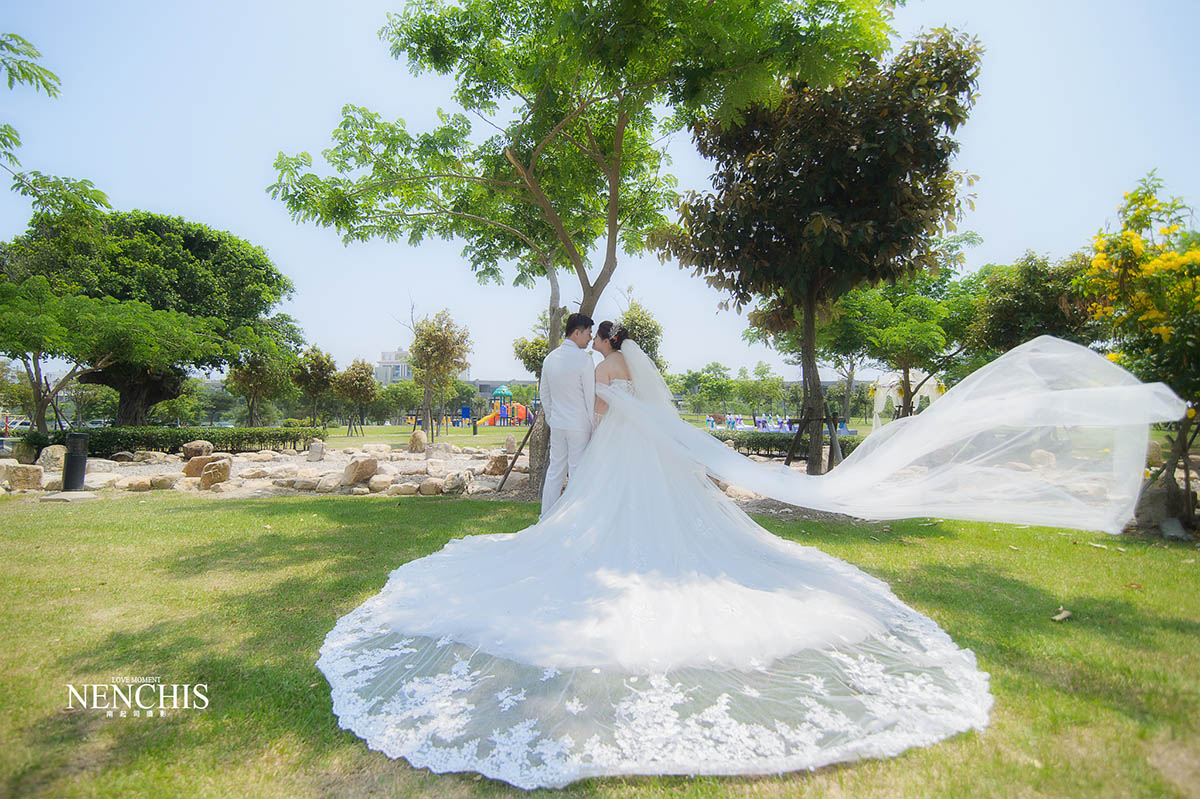 婚禮/WEDDING 方案 C