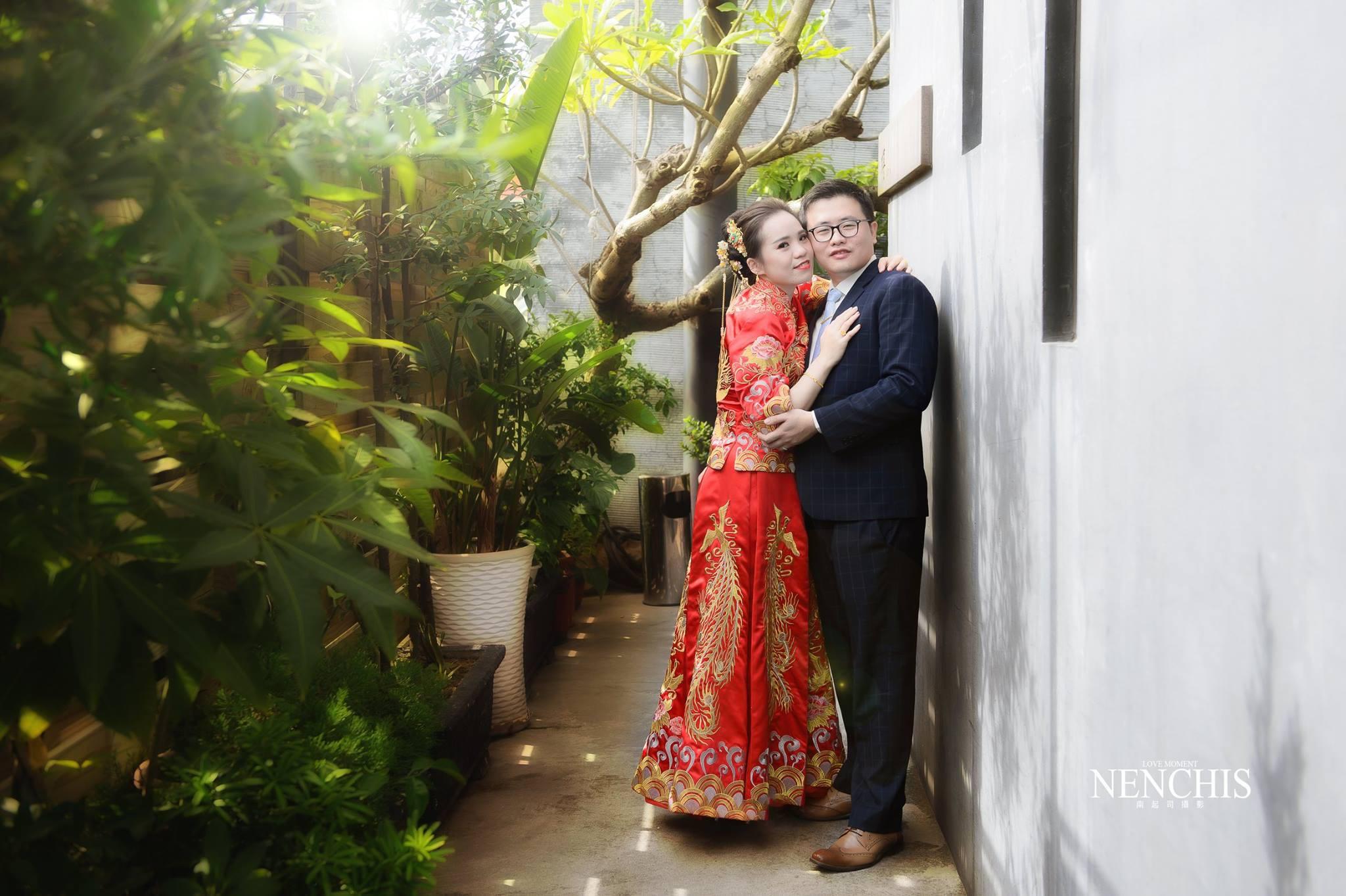 台中婚攝,樽日式料理,婚禮紀錄,南起司,Nenchis