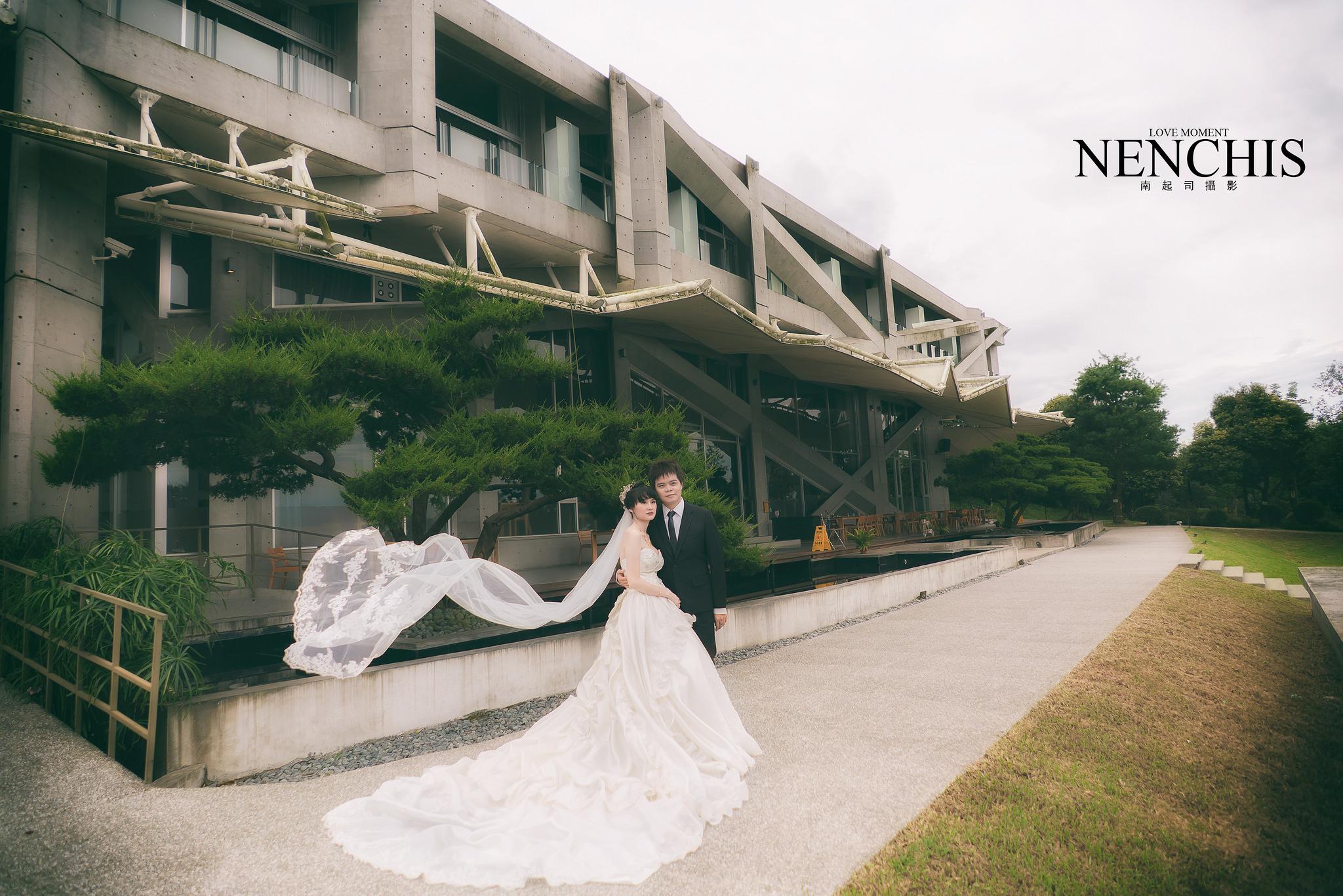 [ 婚禮攝影] 婚禮紀錄 雲林古坑華山關止