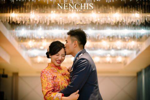 北婚攝,婚禮紀錄,上海鄉村,台中婚攝,nenchis