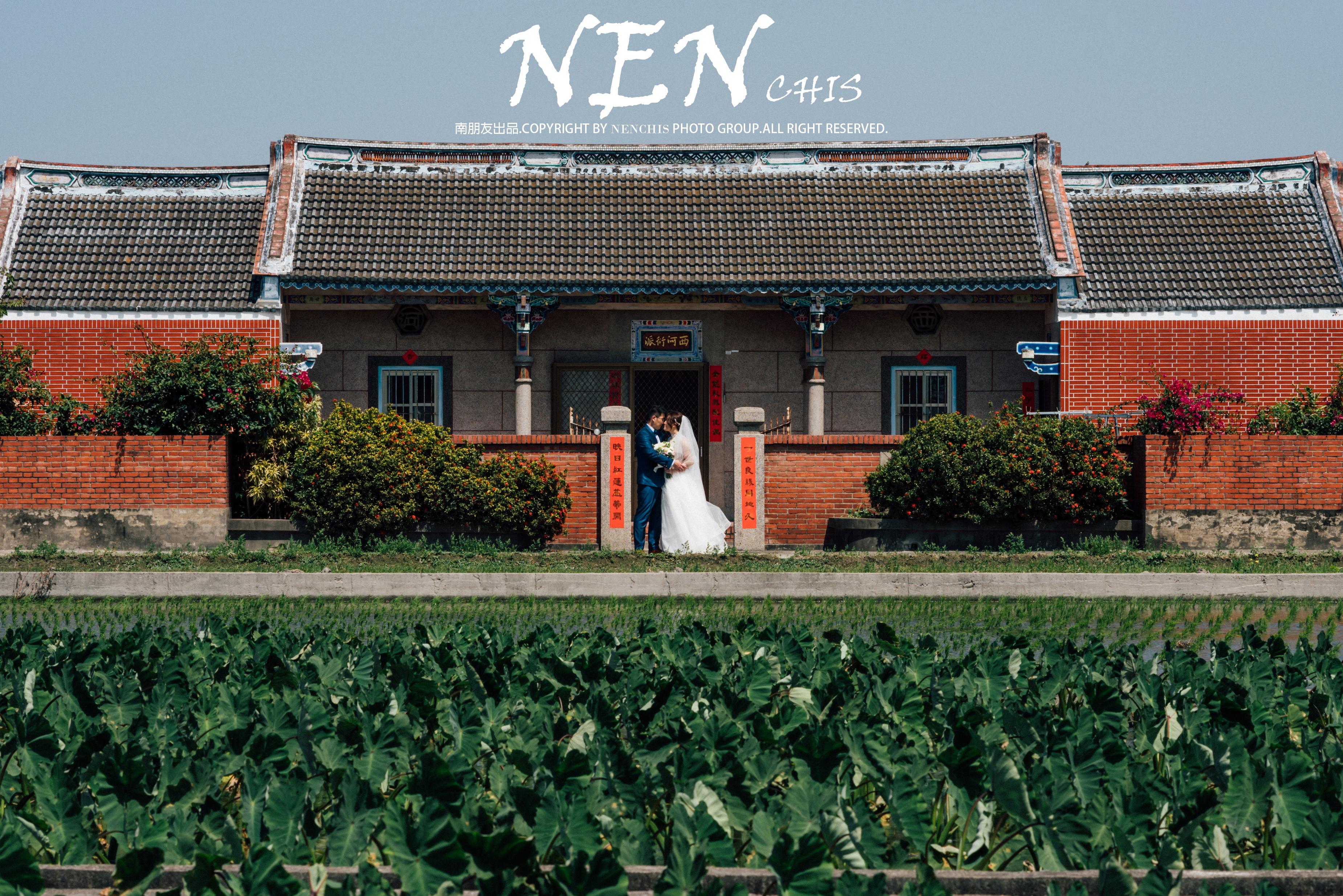 Nenchis,日月千禧酒店,台中日月千禧酒店攝影師,婚禮紀錄